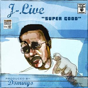 """Super Good (Digi 12"""")"""