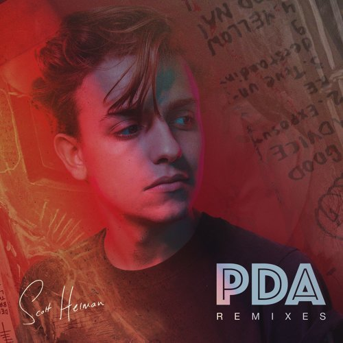 PDA (Remixes) - EP