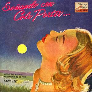 "Vintage Dance Orchestras Nº44 - EPs Collectors ""Dreaming Cole Porter"""