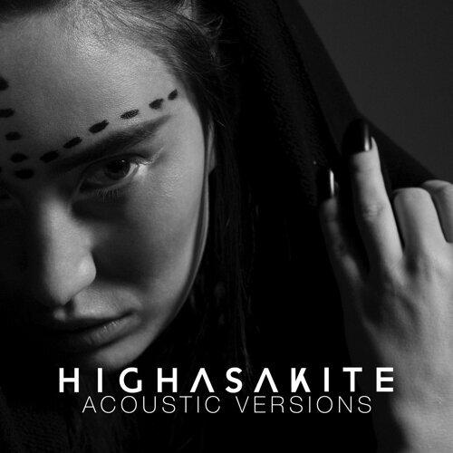 Acoustic Versions - Acoustic Version