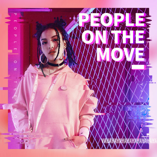 People On The Move