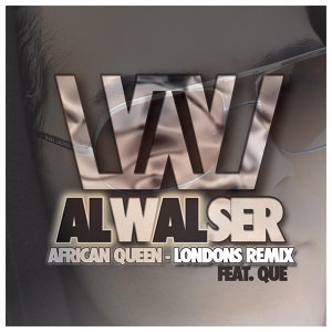 African Queen - Londons Remix