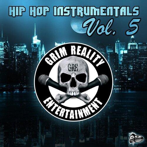 Emotion (Instrumental)-Grim Reality Entertainment-KKBOX