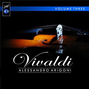 Vivaldi, Vol. 3