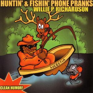 Huntin' & Fishing' Phone Pranks!
