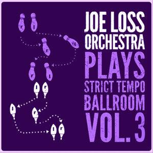 Joe Loss Orchestra Plays Strict Tempo Ballroom Vol. 3