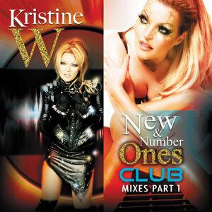 New & Number Ones (Club Mixes Part 1)