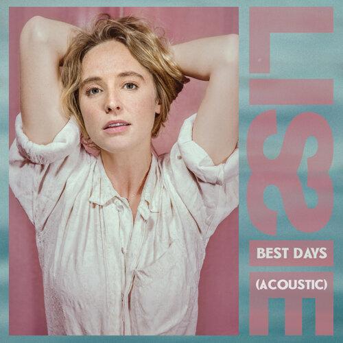 Best Days (Acoustic)