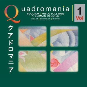 """Requiem"""" -Vol.1"""