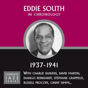 Complete Jazz Series 1937 - 1941