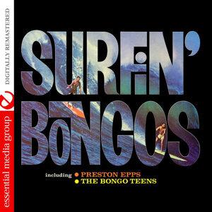 Surfin' Bongos (Remastered)