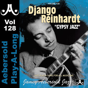Django Reinhardt - Gypsy Jazz - Volume 128