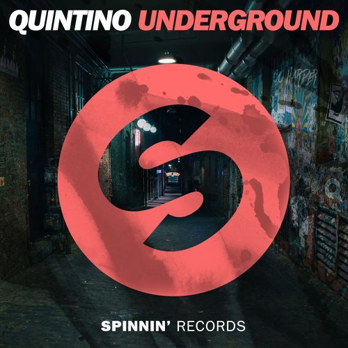 Underground - Extended Mix