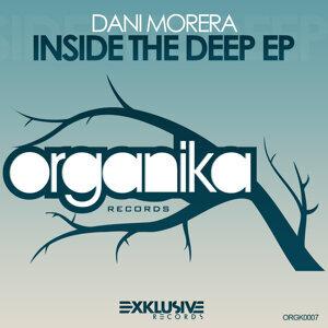 Inside the Deep - EP