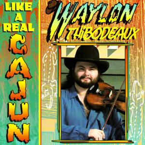 Like a Real Cajun