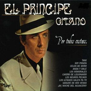 El Principe Gitano, Vol. 1