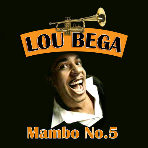 Mambo No. 5 (A Little Bit Of...) [Re-Recorded] - Single