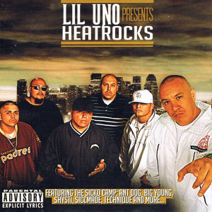 Lil Uno Presents Heatrocks