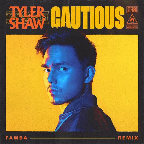 Cautious - Famba Remix