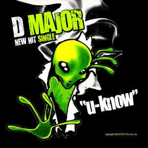 U-Know - Single