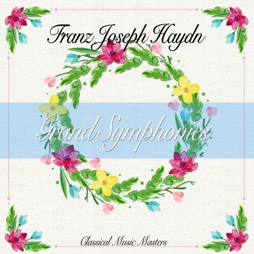 Grand Symphonies