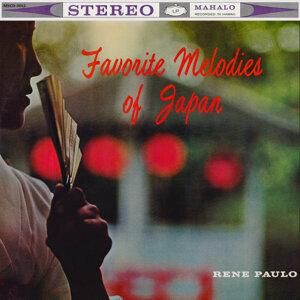 Favorite Melodies of Japan