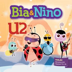 Bia & Nino - U2, Vol. 2 (MPBaby)
