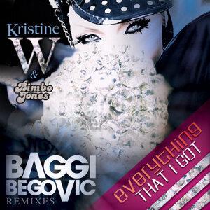 Everything That I Got (The Baggi Begovic Electro Remixes)
