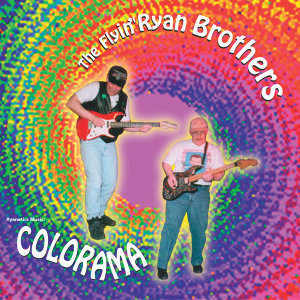 Ryanetics Music: Colorama