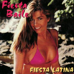 Fiesta Latina - Fiesta Baile