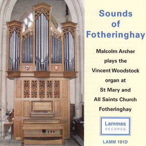 Sounds of Fotheringhay
