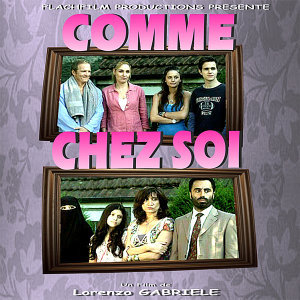 Comme Chez Soi (Original Motion Picture Soundtrack)