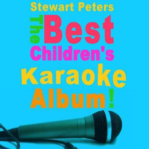 The Best Children's Karaoke Album Ever