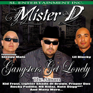 Gangsters Get Lonely: The Album