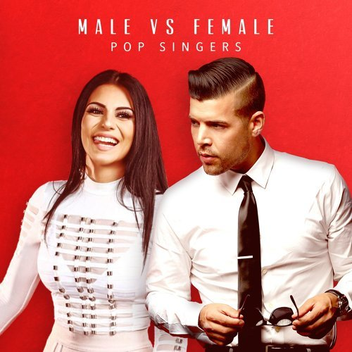 Male vs Female Pop Singers