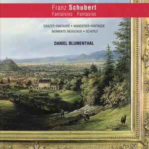 Schubert: Fantaisies