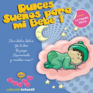 Dulces Sueños para Mi Bebe 1