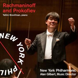 Rachmaninoff and Prokofiev