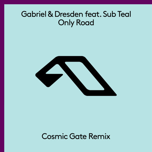 Only Road (Cosmic Gate Remix)