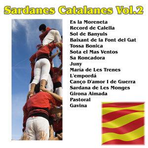 Sardanes Catalanes Vol. 2
