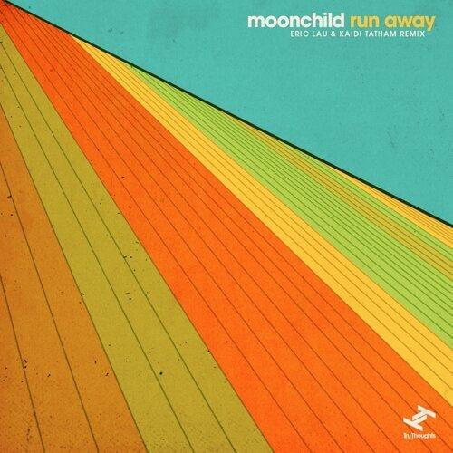 Run Away - Eric Lau & Kaidi Tatham Remix