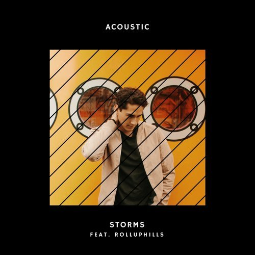 Storms - Acoustic