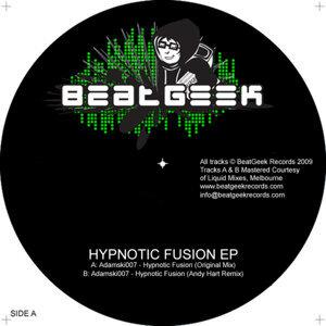 Hypnotic Fusion EP