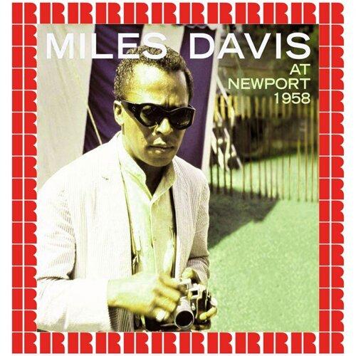 At Newport 1958 - Hd Remastered Edition