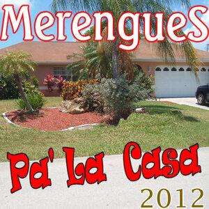 Merengue Deluxe
