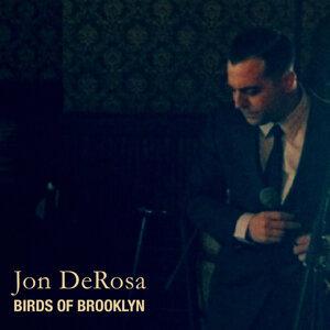Birds of Brooklyn