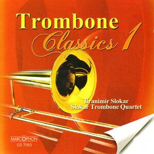 Trombone Classics 1