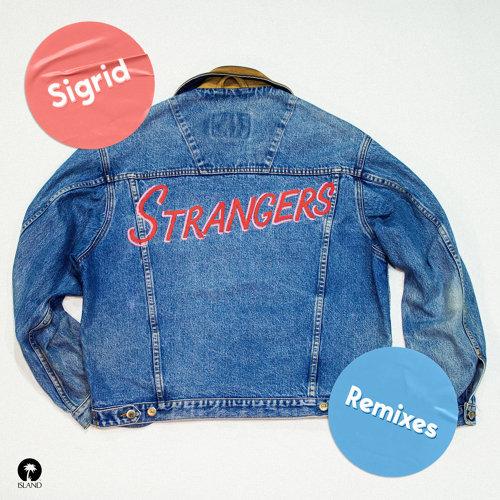 Strangers - Franky Rizardo Remix