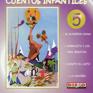 Cuentos Infantiles Vol. 5