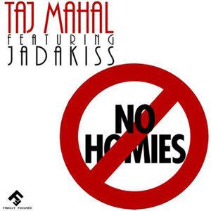No Homies (feat. Jadakiss)